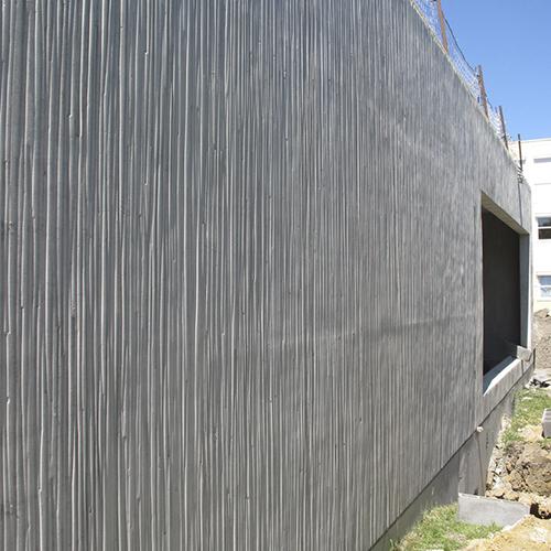 Gestructuureerde beton   Welkom op de website van Schelfhout