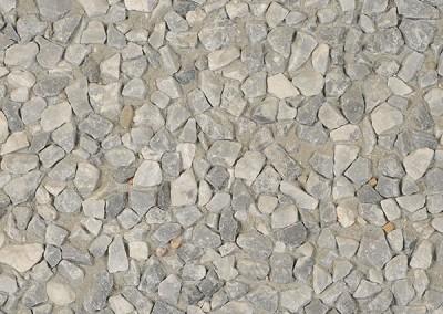 Poolwit 4/8 (op grijs cement)