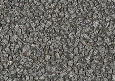 Jasberg 8/12 noir (ciment gris)