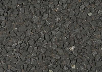 *Noir Ebene 8/12 avec colorant noir