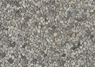 Polweiss S 4/8 (grauer Zement)