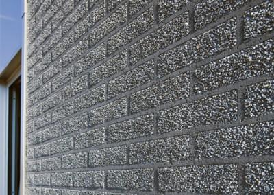 BSM Graniet zw/w 3-6 + zwarte kleurstof