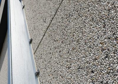 Witterschlick 6/12 op grijs cement