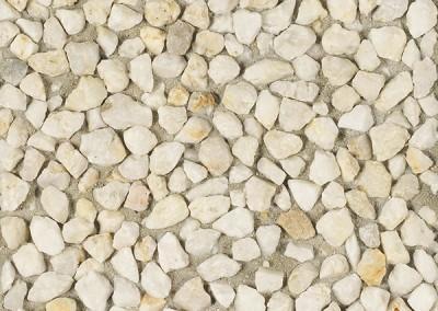 Eifel 8/12 concassé (ciment gris)