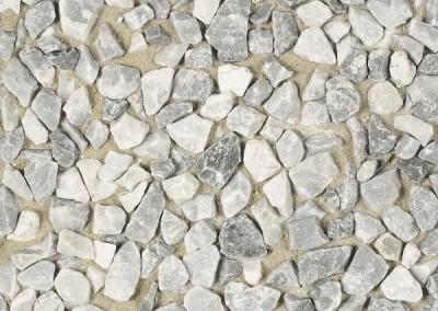 Polweiss S 8/12 (grauer Zement)